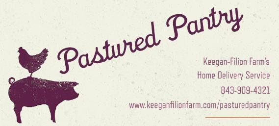 Pastured Pantry Logo